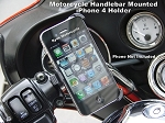 MC iPhone 4 Holder
