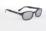 KD Original Sunglasses - Silver Mirror
