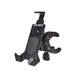 Mob Mount Claw - Handlebar Smartphone Holder with Viewing Angle Adjuster